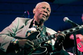 <b>B.B. King's</b> 'Lucille' Guitar Headed to Auction – Rolling Stone