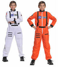 <b>Astronaut Costumes</b> for <b>Boys</b> for sale | eBay