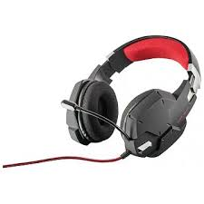 <b>TRUST GXT 322</b> Dynamic Headset, Schwarz (<b>20408</b>) ab CHF 35.85 ...