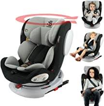 swivel car seat - Amazon.co.uk
