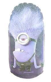 GLOW Despicable Me Minion <b>Made Mini</b> Bop Bag - Officially ...