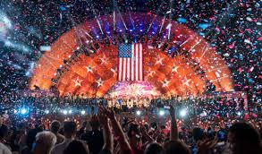 It's ironic that we play the '<b>1812 Overture</b>' at July 4 celebrations