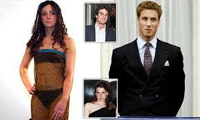 How Kate Middleton's £30 <b>see</b>-<b>through dress</b> changed royal history ...