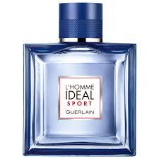 <b>Guerlain L'Homme Ideal Sport</b> Eau de Toilette at John Lewis ...