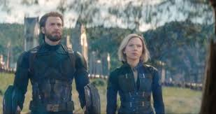 <b>Infinity War</b>: Why <b>Captain</b> America Has Less Screentime   Collider