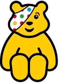 Image result for pudsey bear 2016