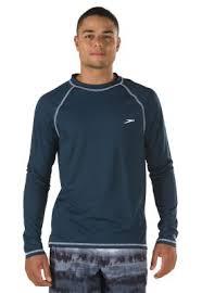 Easy <b>Long Sleeve Swim</b> Shirt | Speedo USA