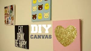 Youtube Living Room Design Diy Wall Decordiy Art Ideas For Living Room Youtube Idolza