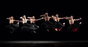 revelations alvin ailey american dance theater the hunt