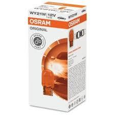 «<b>Osram</b> Original <b>W21W</b> 12V W3*16D» — <b>Лампы</b> для автомобилей ...