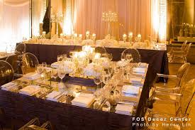 Round Function Tables Mirror Reception Table Tops The Square Receptions And Ghosts