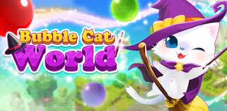 Bubble <b>Cat</b> Worlds <b>Cute</b> Pop Shooter - Apps on Google Play