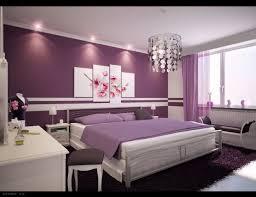 Light Purple Bedroom Bedroom With Purple Walls Purple Bedroom Design Ideas Ideas