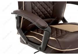 <b>Компьютерное кресло</b> Raid коричневое — купить оптом в Москве ...