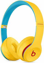 Купить Беспроводные <b>наушники Beats Solo 3 Wireless</b> Club ...