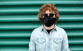 V3 Reusable Cloth <b>Face Mask</b> (<b>3</b> layers)