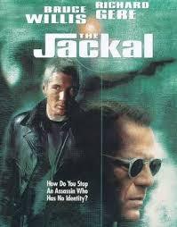 """<b>Le chacal</b> """" avec Bruce Willis et Richard Gere - 223592158_small"""