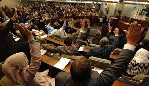 Politique et action parlementaire: Des paradoxes de la démocratie moderne