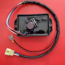 2019 GTDK AVR5 1E2D <b>5KW Generator AVR KIPOR</b> Automatic ...