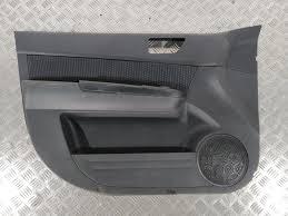 Обшивка <b>двери передней</b> левой (<b>дверная карта</b>) для Hyundai Getz