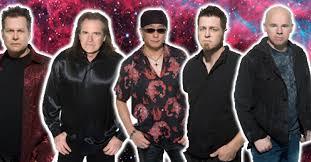Exclusive Interview: Prog Rock Band <b>Spock's Beard</b>
