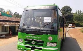 Court restrains <b>KSRTC</b> from processing tender for 3,000 buses - The ...