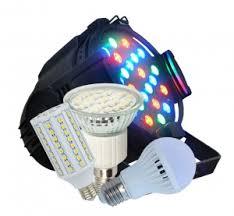 <b>Светодиодные</b> светильники, лампы, прожектора <b>Smart Buy</b>