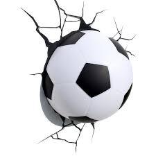 Resultado de imagen de balon futbol