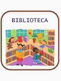 Resultado de imagen de MEMORIA BIBLIOTECA ESCOLAR PRIMARIA DIBUJOS