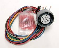 4l80e transmission wire harness repair 4l80e transmission harness 4l80e External Wiring Harness 4l80e transmission external wire harness repair 1992 on 4l80e external wiring harness kit
