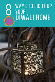 my father my role model 8 ways to light up your home at diwali