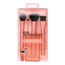 Real Techniques Flawless Base Brush Set With Ultra ... - Amazon.com