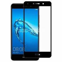 «<b>Аксессуар Защитное</b> стекло Huawei Y7 2017 Full <b>Screen</b> 3D .5 ...