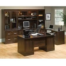 office port dark alder executive office suite ofg ex0005 home office furniture classy belvedere eco office desk eco furniture
