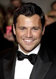 ... 1920′s look. A short, neat cut that was both modern and stylistically retro, Mr. Barlow wore the sides and back short whilst keeping the length on top ... - Mark-Wright-Cropped