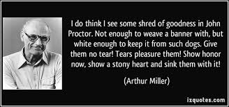 Abigail Williams: The Crucible on Pinterest | Devil Quotes ... via Relatably.com