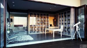 Idee Per Ufficio In Casa : Idee di design per arredare uno studio in casa mondodesign