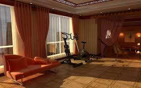 home gym design hd