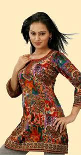 stylish designer indian kurti