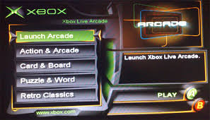 Image result for xbox live guide