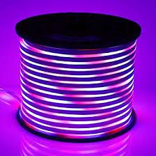 GreenSun LED Lighting LED Neon Light, Flexible RGB Strip Rope ...
