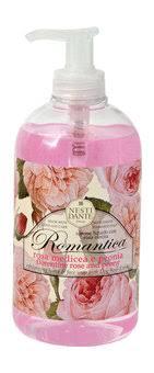Nesti Dante <b>Romantica Florentine Rose</b> & Peony Liquid <b>Soap</b> ...