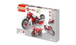 <b>Конструктор ENGINO Pico</b> Builds Мотоциклы 12 моделей РВ32 ...