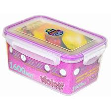 <b>Контейнер для хранения</b> продуктов <b>Violet</b> 093 прозрачный купить ...