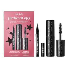 <b>KVD Vegan Beauty</b> Kitten: <b>Purrfect</b> Cat Eyes Mini Mascara ...