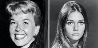 Remembering <b>Doris Day</b> and Peggy Lipton: Icons of white femininity
