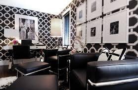 art deco bold wall decor art deco office