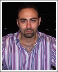 Name: George Abdallah Location: Houston, TX, United States - 36749