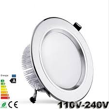 <b>LED</b> downlight 3W 5W <b>7W 9W 12W 15W 18W</b> 21W <b>LED</b> Ceiling Wall