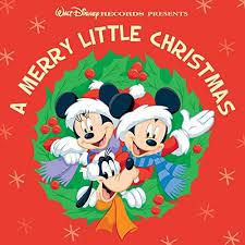 <b>Disney</b> Merry Little Christmas by <b>Various artists</b> on Amazon Music ...
